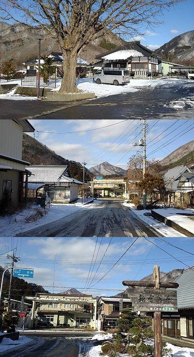 野岩鉄道a36