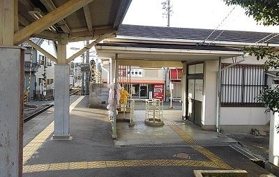 伊賀鉄道a07
