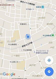 都営大江戸線08