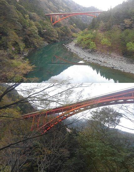 大井川鐵道井川線21