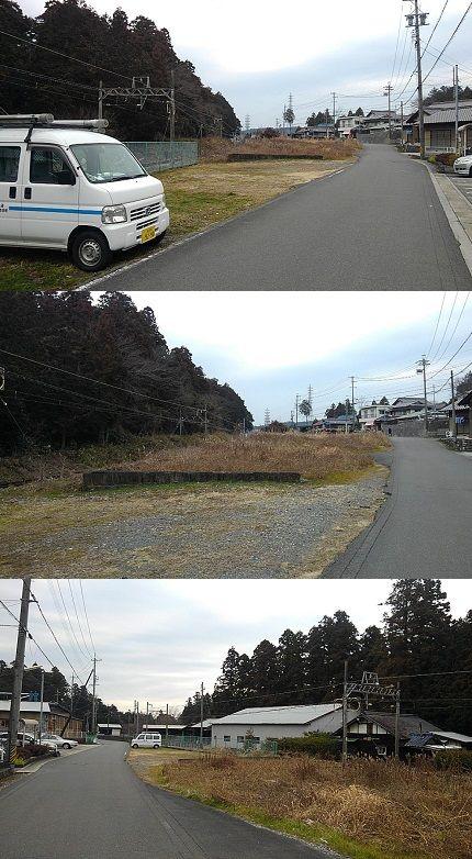 三岐鉄道北勢線a98