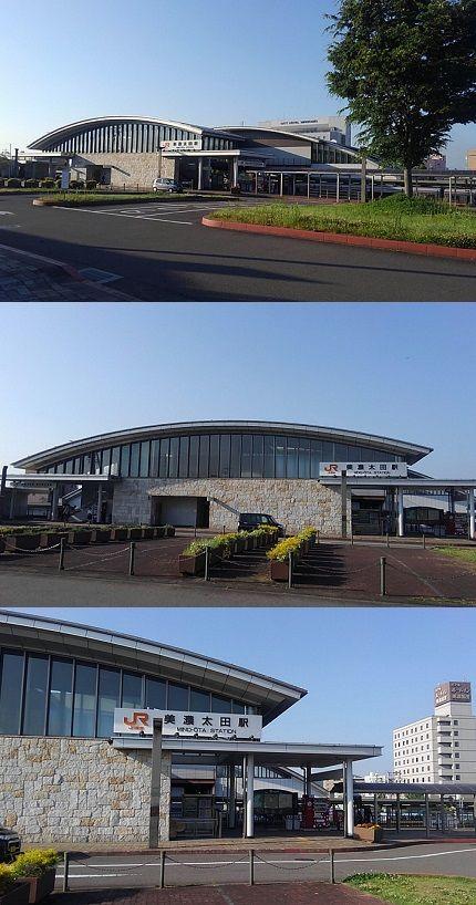 長良川鉄道01