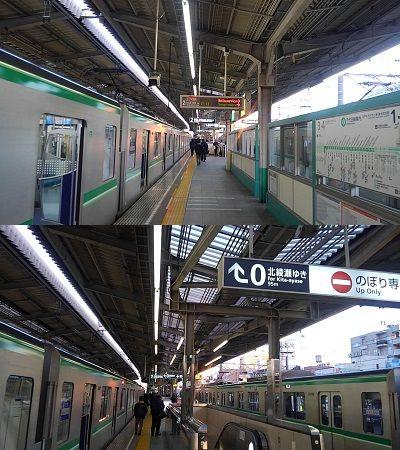 東京メトロ千代田線55