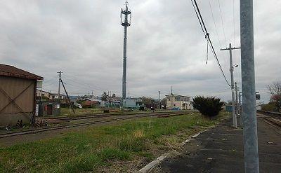 日高本線68