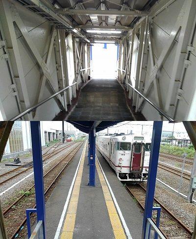 いさりび鉄道16