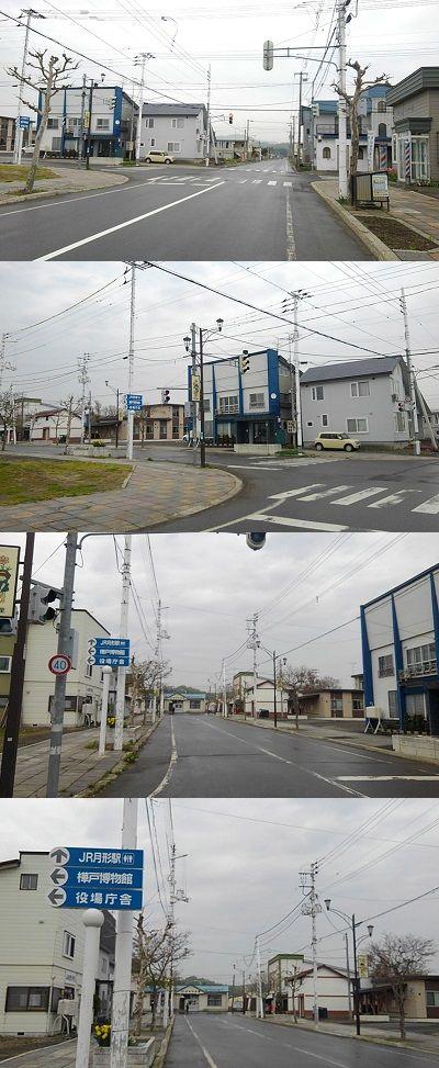 札沼線86