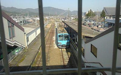 信楽高原鉄道15
