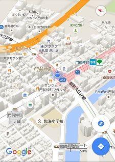 都営大江戸線29