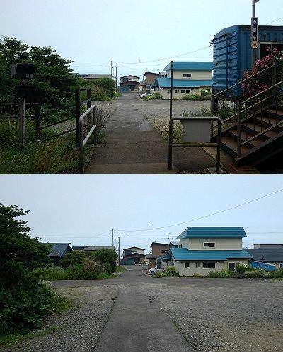 いさりび鉄道46