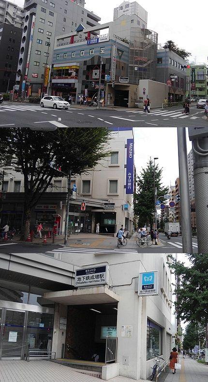 東京メトロ有楽町線98