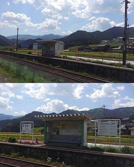 長良川鉄道a57