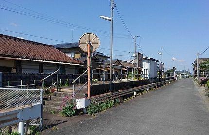 長良川鉄道29