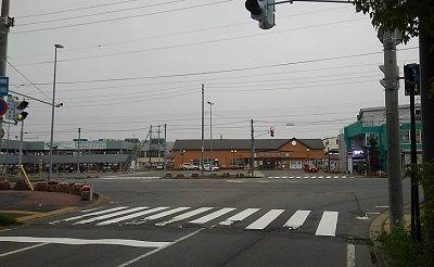 いさりび鉄道a38
