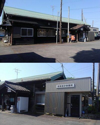 長良川鉄道26