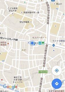 東京メトロ丸の内線23