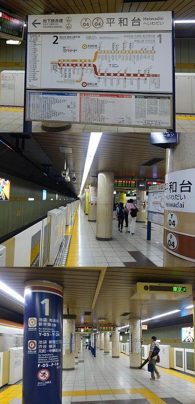 東京メトロ有楽町線59