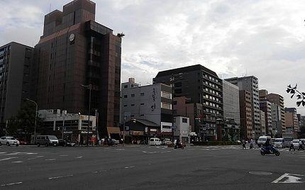 京都市営地下鉄烏丸線27