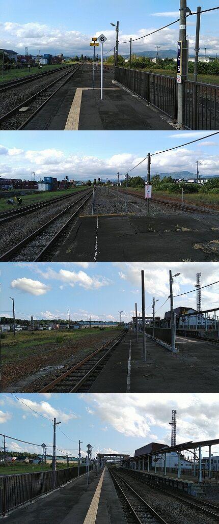 宗谷本線c81