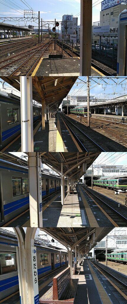 伊豆箱根鉄道大雄山線30