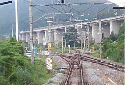 篠ノ井線41