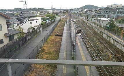 三木鉄道三木線14