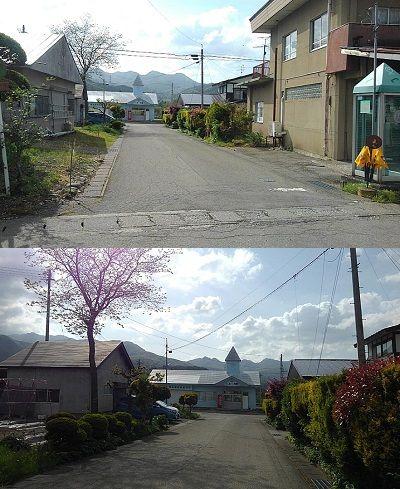 会津鉄道会津線51
