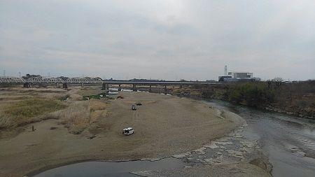水戸線16