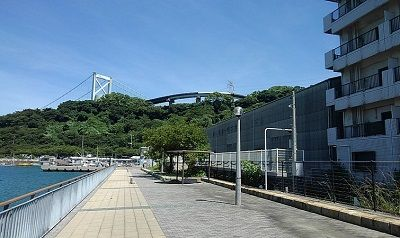 門司港レトロ観光線36