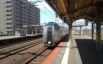 日高本線18