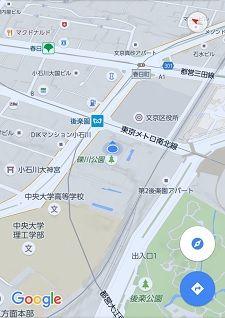 東京メトロ丸の内線88