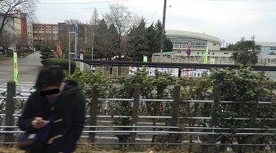水戸線19