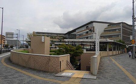 京都市営地下鉄東西線74