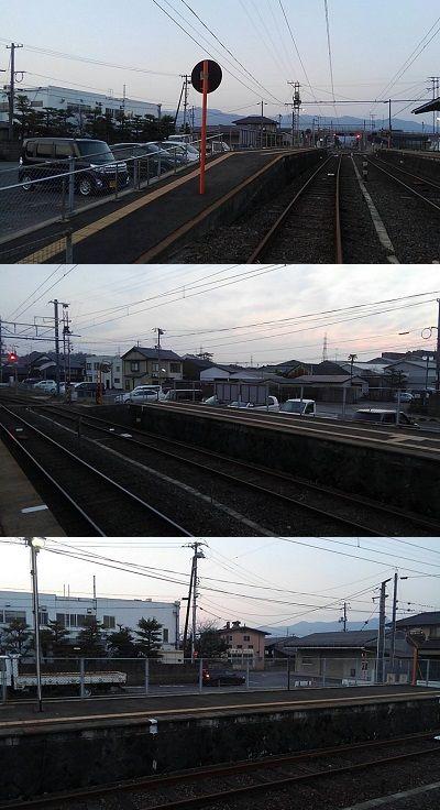 一畑電車_北松江線17