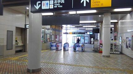 東急東横線19