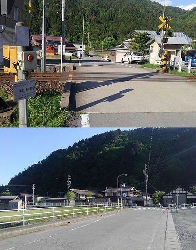 長良川鉄道b45
