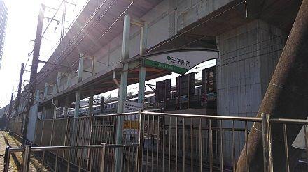 都電荒川線61