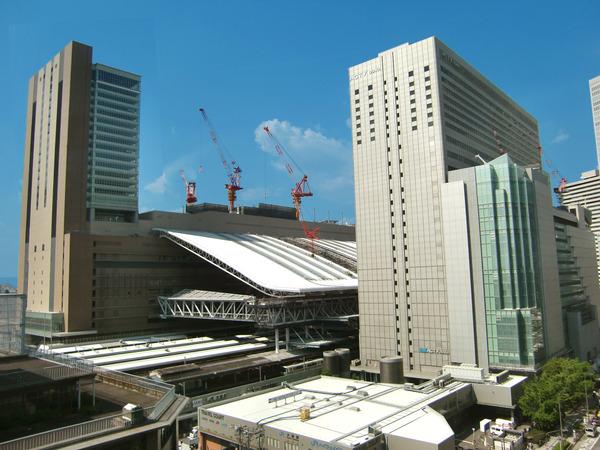Osaka_Station_City