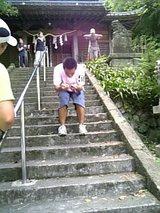 神社トレ2