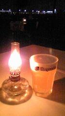 ランプとヒューガルデン