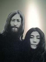 ジョン&ヨーコ