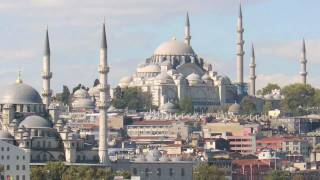 Istanbul, Turkey Travel