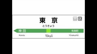 JR東日本 山手線内回り 池袋→池袋 発車メロディー