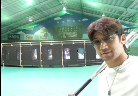 対戦!の画像   三浦大輔オフィシャルブログ「ハマの番長」