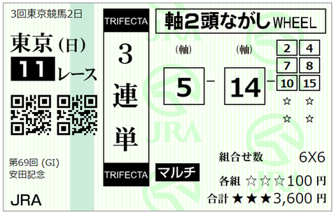 2019-6-2安田記念-1