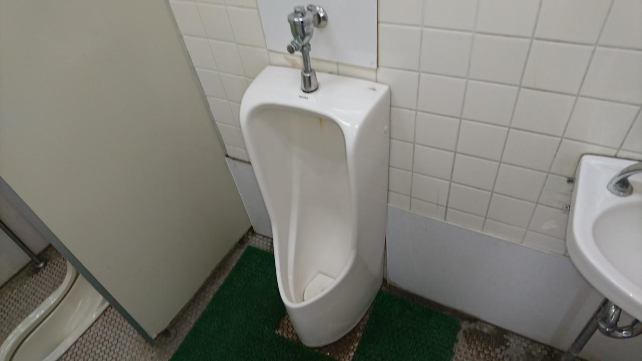 汲み取り 簡易 水洗 トイレ