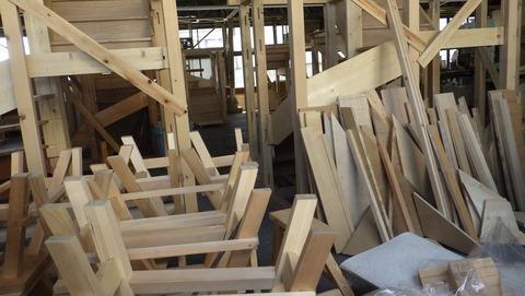 20200410 建築科実習場の様子0007