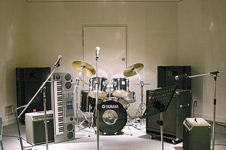 ongaku-studio