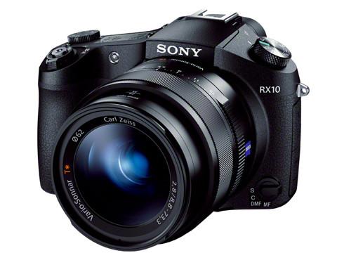 DSC-RX10