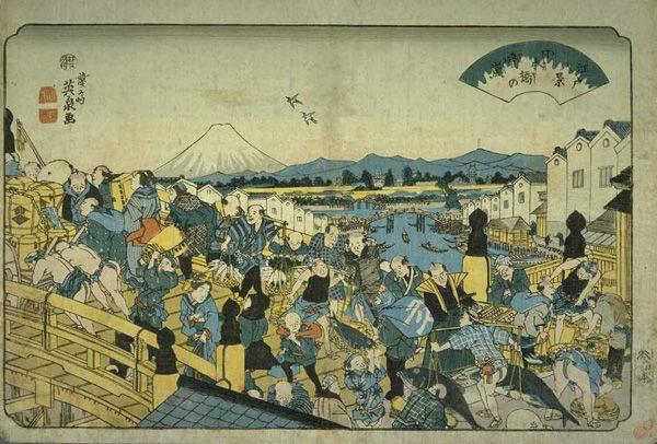 マジで江戸時代に虫歯になったらどうしてたん?