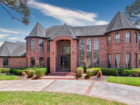 【画像】アメリカ、たった4000万円でこんな大豪邸が買えてしまう模様wwwwwwwwwwww